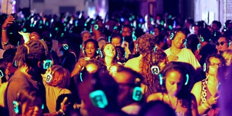 Silent Fest Block Party : A Premiere Silent Headphone Experience tickets