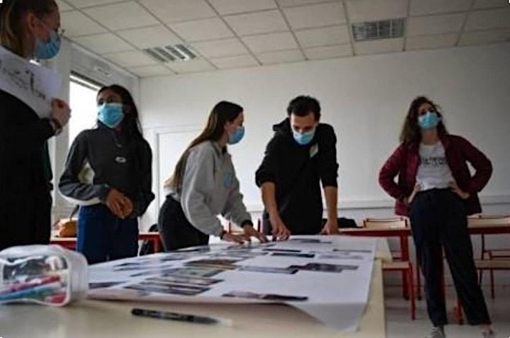 Image pour Atelier Fresque du Climat - Village des Alternatives - Grenoble