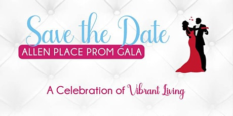 Allen Place Prom Gala tickets