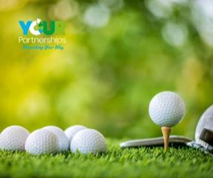 Golf Extravaganza at St Austell Golf Club with Your Partnerships image