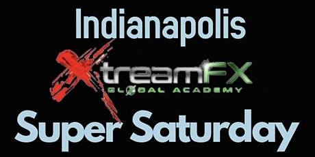 INDIANAPOLIS  XtreamFX Global Super Saturday tickets