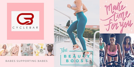 PGH Sweat, Shop, Sip: Happy Hour Babes Ride tickets
