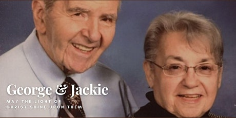 Memorial Service for George and Jacqueline Callister tickets