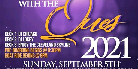 Cruise With The Cleveland Ques 2021 tickets