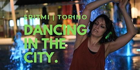 5Ritmi outdoor a Torino biglietti