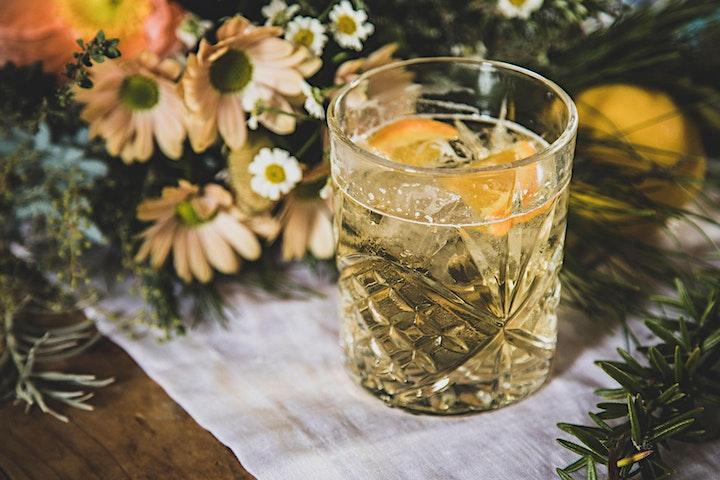Postponed* Gin & Botanicals Masterclass image