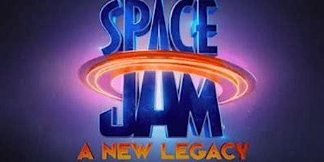 SPACEJAM Movie Night tickets