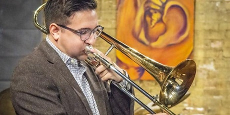Andrew Meyer Quintet live at Fulton Street Collective tickets