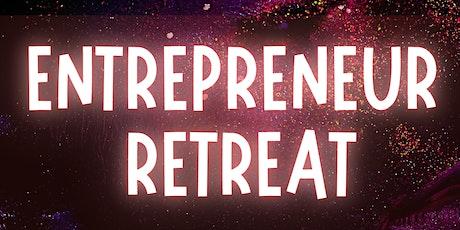 Entrepreneur Retreat tickets