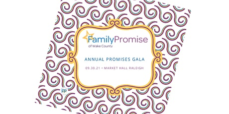 Annual Promises Gala tickets