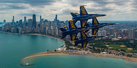 Air and Water Show Booze Cruise on Saturday, August 21 tickets