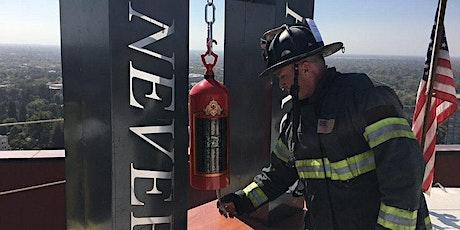 Sacramento Area Firefighters 9/11 Memorial Climb 2021 tickets