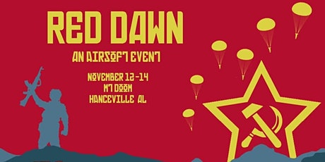 Red Dawn tickets