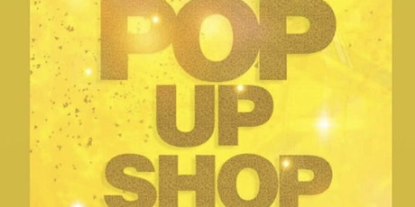 Mini Pop Up Shop tickets