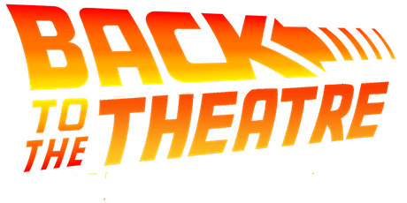 Back to the Theatre! Scavenger Hunt tickets