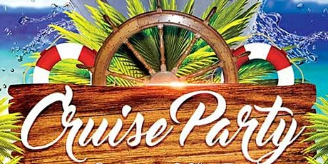 Air & Water Show Afternoon AFTER-PARTY Booze Cruise on Sat, August 21 tickets