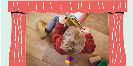 Intergenerational playgroup with Little Dots' Tales tickets