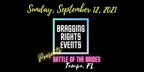 Battle of the Brides (Tampa) tickets