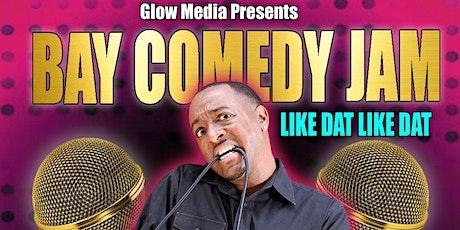 Bay Comedy Jam tickets