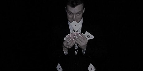 Bryan Stoops: I Was A Teenage Magician, A Magic Show Fundraiser tickets