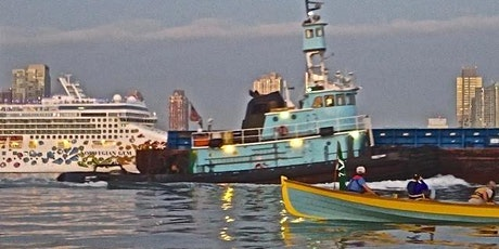 NY/NJ Harbor Operation Update and Boating Safety Virtual  Event 2021 tickets