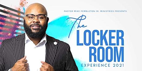 The Locker Room Experience 2021 tickets