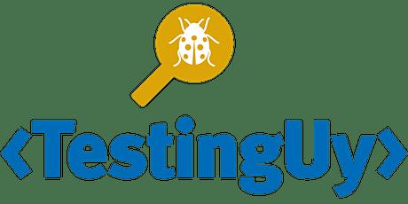 TestingUy 2021 - Charlas|Talks tickets
