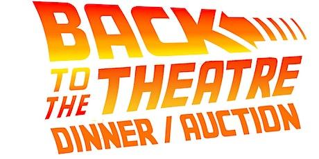 2021 Fundraiser Dinner & Auction tickets