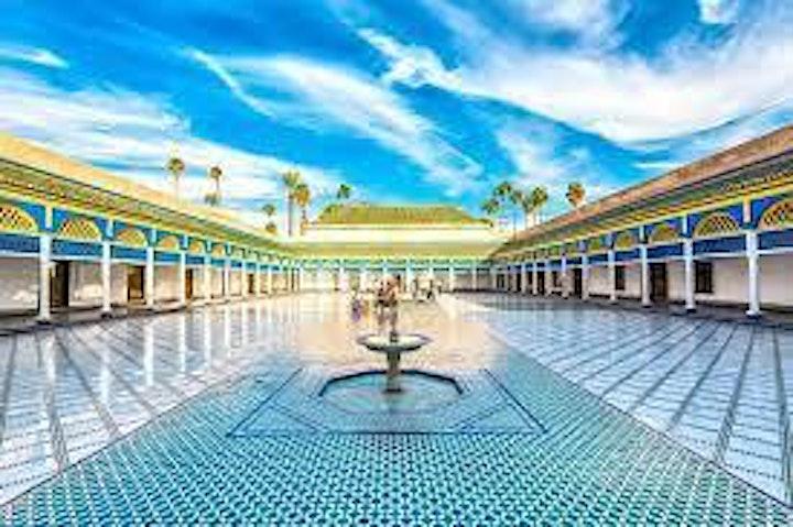 DTT Travel Club's Trips + Tours_ Morocco Tour! image