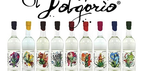 Tasting: El Jolgorio Mezcal tickets