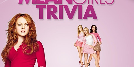 Mean Girls Trivia tickets