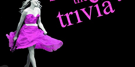 Sex and the City Trivia tickets