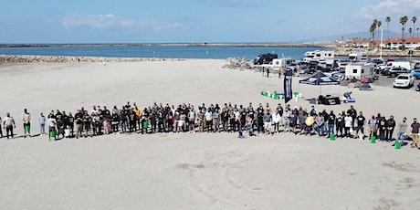 Baker Beach Clean-Up tickets