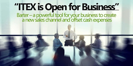 Bartering 101: Improving cash flow and getting new clients tickets
