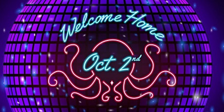 Victoria Decompression 2021: The Disco Octopus Lounge tickets