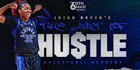 The Art of Hu$tle Basketball Academy tickets