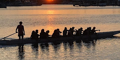 International Students Free Dragon Boat Sessions tickets