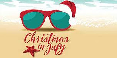 Christmas in July Cookout - Tamieka Briscoe's Birthday Celebration tickets