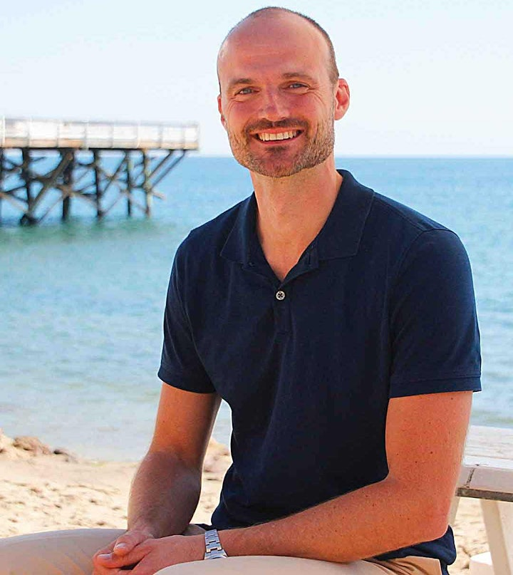 Relationship Mastery - Live Event With Arno Koch image