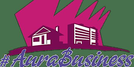 Aura Business Networking Event tickets