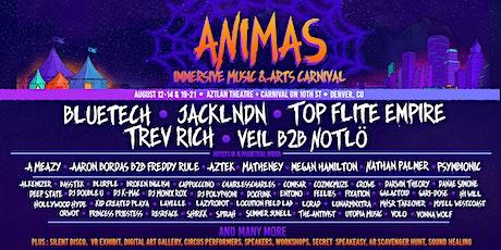 Animas Music & Arts Carnival tickets