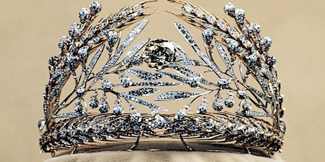 History of Russian jewelry virtual tour tickets