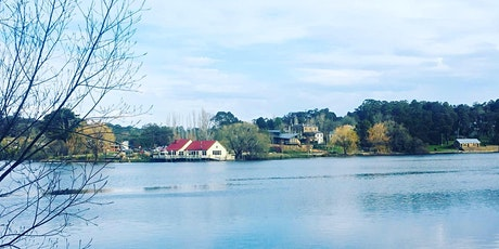 Daylesford Lake to Lake Hike on the 31st of July, 2021 tickets