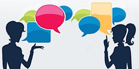 Let's Talk Ottawa: Dialogue and Facilitating Conversations biljetter