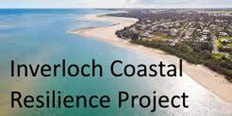 Inverloch Beach Erosion Update and 'Rally Round Our Dunes' Event Discussion tickets