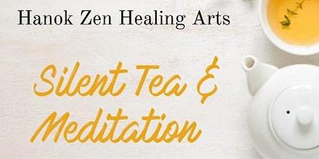Silent Tea and Meditation - Decatur, GA tickets