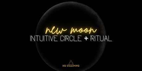 intuitive moon ceremony tickets