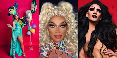 Bubbles & Brunch: A Drag Experience tickets