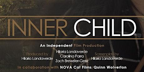 Inner Child - Movie Premiere tickets