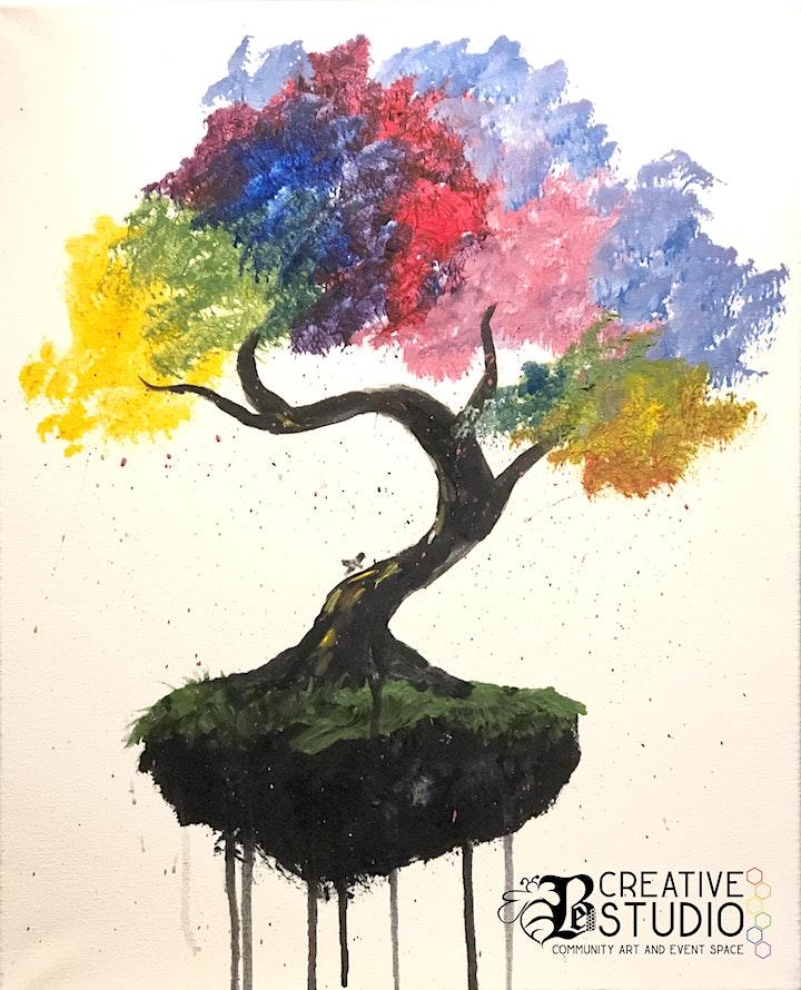 TBCS: Kenzi-Tree image